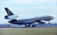 British Airline, British Airways, Scotland Top, Float Plane, Cargo Aircraft, Boeing 727, Airplane Photography, Cargo Airlines, Battle Of Britain