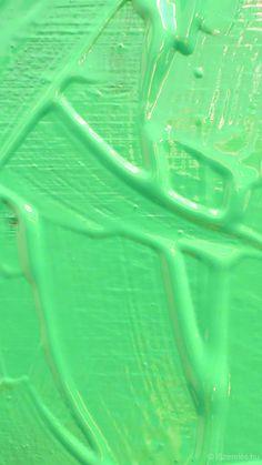 Zöld festék háttérkép - Green Painting background -  iPhone 6 ©iSzerelés www.iszereles.hu