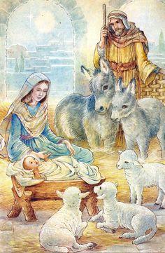 .Jesus, Mary, and Joseph, I love you. Save souls!