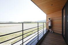 Minakuchi House / ALTS Design Office