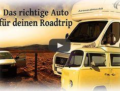 Video: Das richtige Auto für deinen Roadtrip in Neuseeland