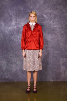Tory Burch   Pre-Fall 2014 Collection   Style.com