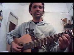 17) Aprender Guitarra Carnavalito  Si me voy antes que vos