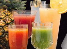 Fresco, fresco, fresco...buono, buono, buono!!! Una carica di energia e salute!!! Mix fruit