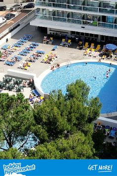 Schools out for summer - 16th August, All Inclusive, Spain, from £413pp