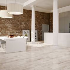 Wood effect tiles are an attractive durable option for wood effect flooring. See Direct Tile Warehouse for a great choice of Wood Effect Tiles. Timber Tiles, Wood Plank Tile, Timber Flooring, Flooring Ideas, Wood Effect Floor Tiles, Ceramic Floor Tiles, Wall And Floor Tiles, Ceramic Flooring, Tile Warehouse