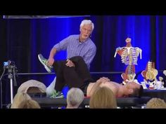 How Are Sacroiliac and Piriformis Syndrome Pain Different?
