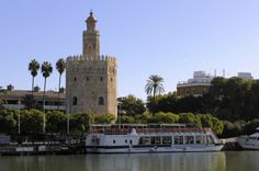 Torre del Oro (Flickr/Son of Groucho, CC BY 2.0)