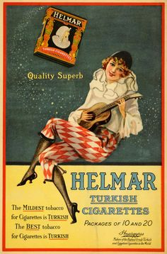 269 Best Vintage Tobacco Advertising images in 2013