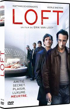 Loft (2014) - DVD The Loft