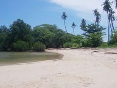 welcometobangkabelitung: Nanas Island