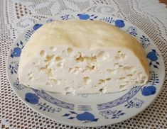 Goat Cheese, Camembert Cheese, Homemade Cheese, Going Vegan, Mozzarella, Cooker, Food And Drink, Dairy, Pudding