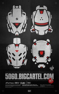 EVCDC by machine56