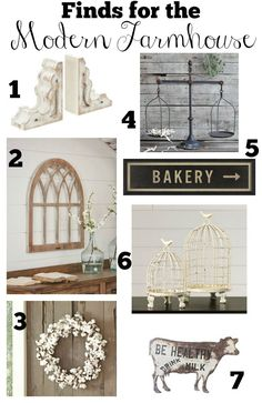 So you wanna get thatfarmhouse look, huh? Well you're in the right spot my friends. I have created acomplete styleguide for those of you that are in the process of transitioning to farmhouse decor.What you'll find here are my bestbestrecommendations for keyitems that truly have the biggest impact in your home: paint colors, area rugs,...Continue Reading