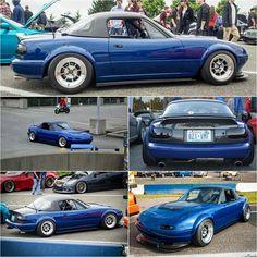 @3uno5 | #TopMiata #mazda #miata #mx5 #eunos #roadster