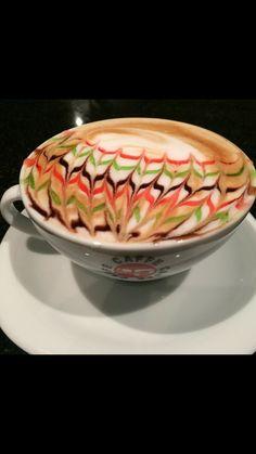 Kahve pascucci