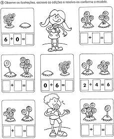 Matemática Infantil: Ordem Crescente e Decrescente 1 a 25