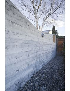 LANEWAY WALL GARDEN HOUSE Dublin The project was to provide new kitchen, living and bedroom to this century split level terraced Dublin house. Dublin House, House By The Sea, Architects, Terrace, 19th Century, Sidewalk, Home And Garden, House Design, Outdoor Decor