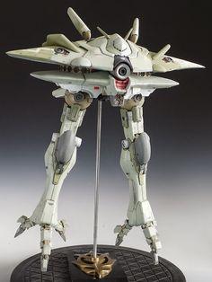 "Custom Build: B-Club 1/220 Big Zam ""Detailed"" - Gundam Kits Collection News and Reviews"
