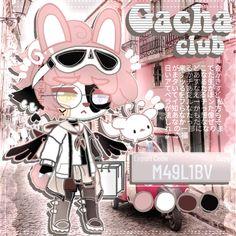 Cute Anime Chibi, Kawaii Anime, Kawaii Drawings, Cute Drawings, Club Hairstyles, Club Face, Pokemon Special, Doodles, Club Design