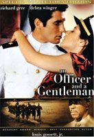 *An Officer and a Gentleman, Debra Winger & Richard Gere.........  Paula: You know something, you ain't nothing special. You got no manners, you treat woman like whores and if you ask me you got no chance of being no officer.