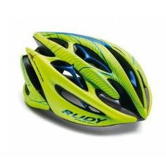 Casco de Ciclismo Rudy Project Sterling fluo amarillo | Trimundo  $2900.00