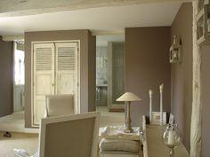 """La chambre-suite """"Bergerie"""", Domaine de la Creuse"""
