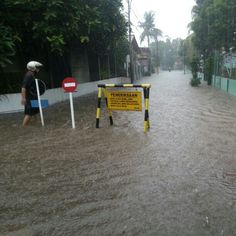 #BanjirJKT from @gajahpesing