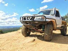 Boggers golden troll : Duramax time! - Page 20 - Patrol 4x4 - Nissan Patrol Forum