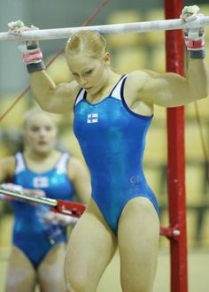 strong, muscle, gymnastics, male, female, sports,