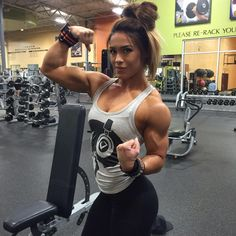 Oh So Sexy & Oh So Fit : Photo