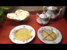 Culinária Árabe: Pasta de Grão de Bico - Homus bi Tahine