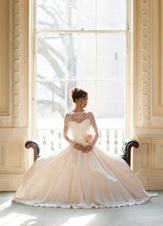 Full-skirted fancy - our top 10 ballgowns