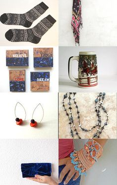 Monday by B H on Etsy--Pinned with TreasuryPin.com