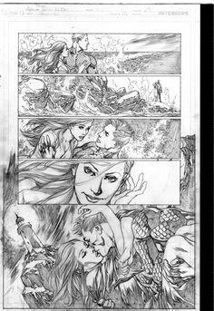 AQ 01 page 19 by ~IvanReisDC on deviantART
