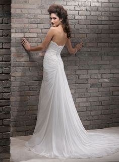 Large View of the Mayla Bridal Gown