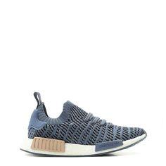 huge discount 9e7cd 33114 Adidas Women Blue Sneakers