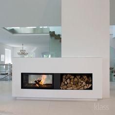 Klass Ofen Design - Öfen, Kamine, Feuerstellen