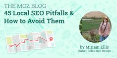 From your business plan to your citations to your social media strategy, local SEO has a scary number of pitfalls you can stumble into. Arm yourself with knowledge and read through this comprehensive list of what not to do. #SEOAtoZ