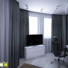 Viviendo verde minimalist living room | homify Marginata Plant, Minimalist Living, Curtains, Interior Design, Living Room, Home Decor, Green, Nest Design, Minimal Living