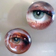 magnets for the fridge of you and your kids eyes...um