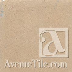 """Mission Solid Color Sandstone 8"""" x 8"""" Cement Tile   Encaustic Cement Tile"""