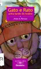 Gato e rato, unha tarde de teatro. Xosé A. Perozo. Santillana Teddy Bear, Animals, Nail, Theater, Gatos, Animales, Animaux, Teddy Bears, Animal