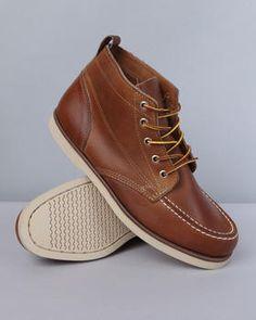 Sebago - FAIRHAVEN CHUKKA Want these shoes