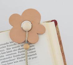 Juhannus book mark - Aarikka Birches, Seas, Finland, Selena, Crafty