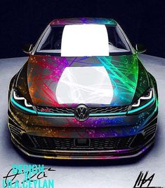 Volkswagen GTI - - You are in the right place about cars aesthetic Here we offer you the most beautiful pictures about the cars for teenagers yo Volkswagen Jetta, Luxury Sports Cars, Best Luxury Cars, Sport Cars, Vw Cars, Audi Cars, Carros Retro, Lamborghini Cars, Lamborghini Gallardo