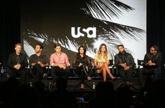 graceland usa images | Winter TCA: USA's 'Graceland' tracks crime, not white jumpsuits - Los ...