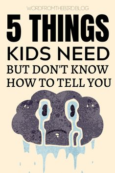 Positive Parenting Solutions, Parenting Advice, Kids And Parenting, Mental Illness In Children, Kids Mental Health, Health Advice, Raising Kids, Kids Education, Child Development