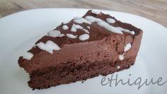 Ethique: Čokoládový dort