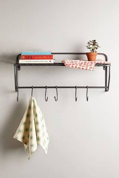 Colton Train Rack #anthrofave